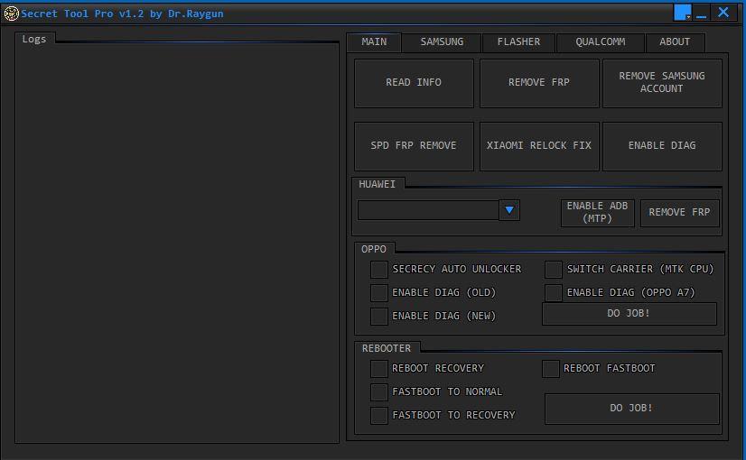 Secret Tool Pro V1 2 Crack (100% Working Tested) | GSM Geeky